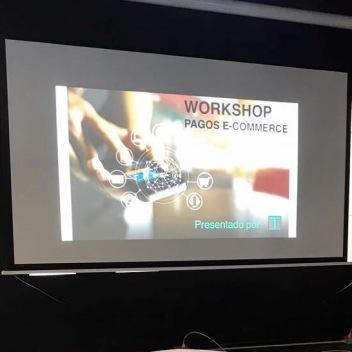 Workshop payments